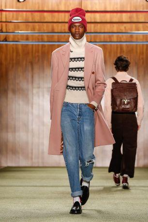 Todd Snyder Menswear Fall Winter 2019 New York31