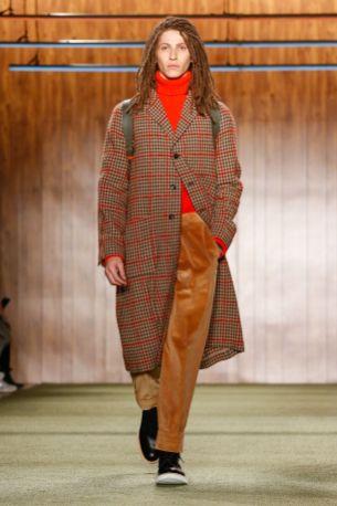 Todd Snyder Menswear Fall Winter 2019 New York34