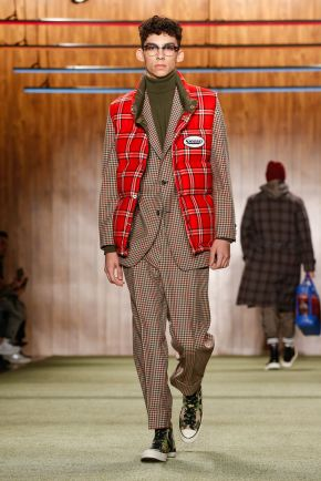 Todd Snyder Menswear Fall Winter 2019 New York36