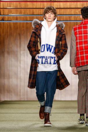 Todd Snyder Menswear Fall Winter 2019 New York37