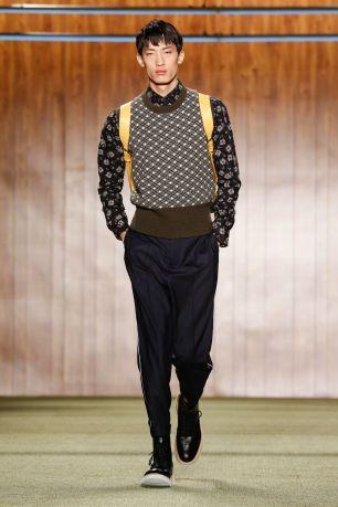 Todd Snyder Menswear Fall Winter 2019 New York42