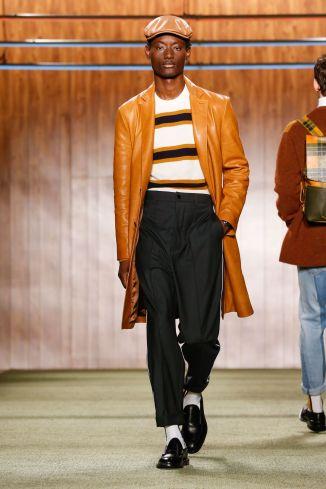 Todd Snyder Menswear Fall Winter 2019 New York5