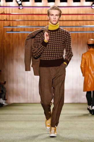 Todd Snyder Menswear Fall Winter 2019 New York6