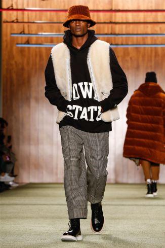 Todd Snyder Menswear Fall Winter 2019 New York8