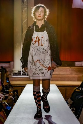 Vivienne Westwood Men & Women Fall Winter 2019 London12