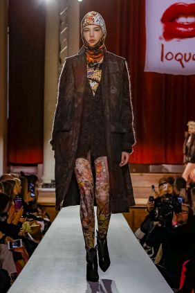 Vivienne Westwood Men & Women Fall Winter 2019 London21