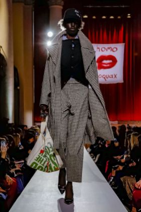 Vivienne Westwood Men & Women Fall Winter 2019 London26