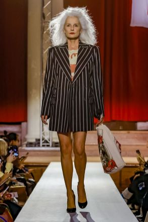 Vivienne Westwood Men & Women Fall Winter 2019 London28