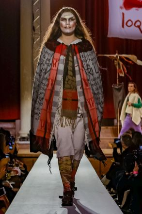 Vivienne Westwood Men & Women Fall Winter 2019 London38