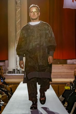 Vivienne Westwood Men & Women Fall Winter 2019 London40