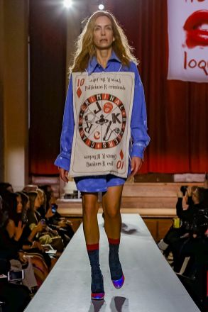 Vivienne Westwood Men & Women Fall Winter 2019 London42
