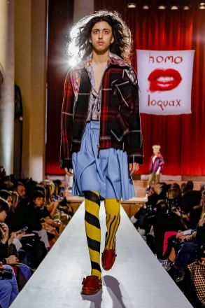 Vivienne Westwood Men & Women Fall Winter 2019 London47
