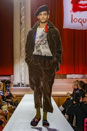 Vivienne Westwood Men & Women Fall Winter 2019 London49