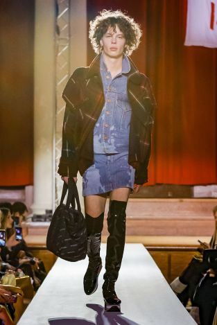 Vivienne Westwood Men & Women Fall Winter 2019 London56