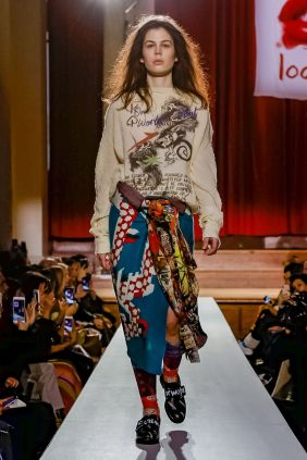 Vivienne Westwood Men & Women Fall Winter 2019 London6
