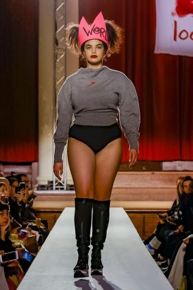 Vivienne Westwood Men & Women Fall Winter 2019 London7