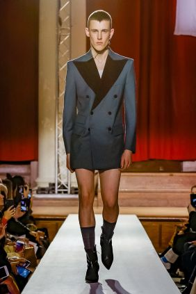 Vivienne Westwood Men & Women Fall Winter 2019 London9