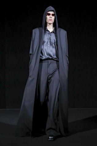 Balenciaga Ready To Wear Fall Winter 2019 Paris101