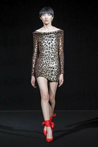 Balenciaga Ready To Wear Fall Winter 2019 Paris104