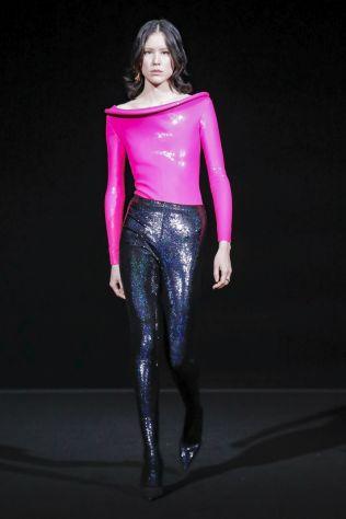 Balenciaga Ready To Wear Fall Winter 2019 Paris107
