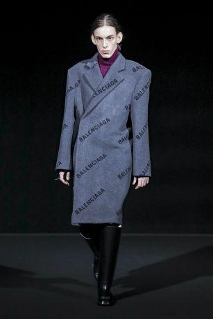 Balenciaga Ready To Wear Fall Winter 2019 Paris15