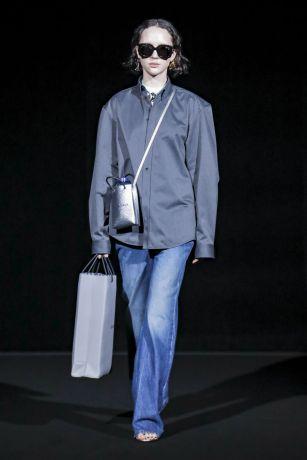 Balenciaga Ready To Wear Fall Winter 2019 Paris21