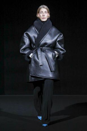 Balenciaga Ready To Wear Fall Winter 2019 Paris31