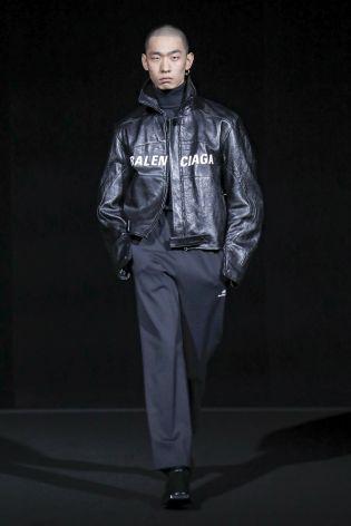 Balenciaga Ready To Wear Fall Winter 2019 Paris47