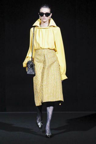 Balenciaga Ready To Wear Fall Winter 2019 Paris50