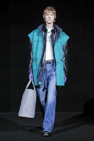Balenciaga Ready To Wear Fall Winter 2019 Paris51