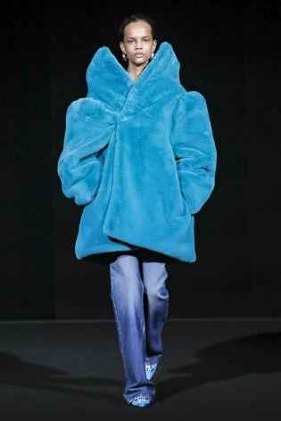 Balenciaga Ready To Wear Fall Winter 2019 Paris62