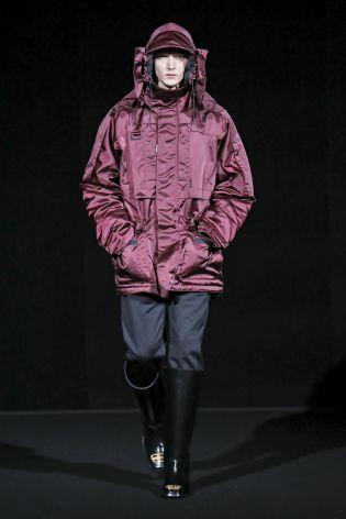 Balenciaga Ready To Wear Fall Winter 2019 Paris72