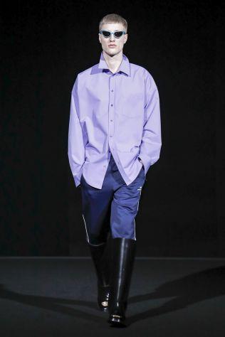 Balenciaga Ready To Wear Fall Winter 2019 Paris75