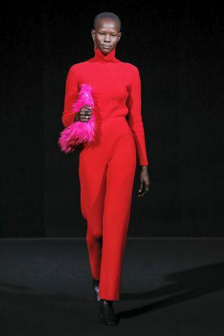 Balenciaga Ready To Wear Fall Winter 2019 Paris79