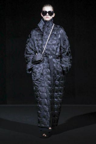 Balenciaga Ready To Wear Fall Winter 2019 Paris81