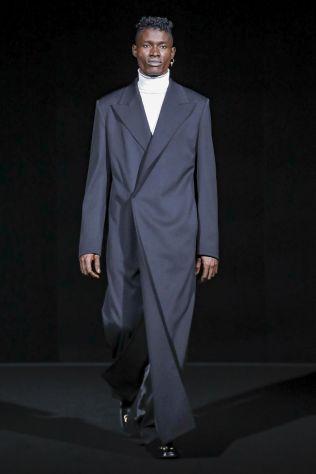 Balenciaga Ready To Wear Fall Winter 2019 Paris97