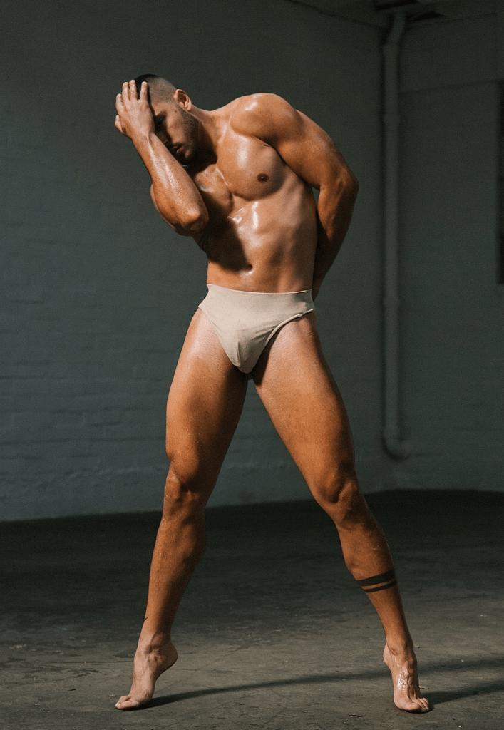 Dance Belts For Male Dancers Explained Ft Giuseppe Giofre By Matt Alves Fashionably Male