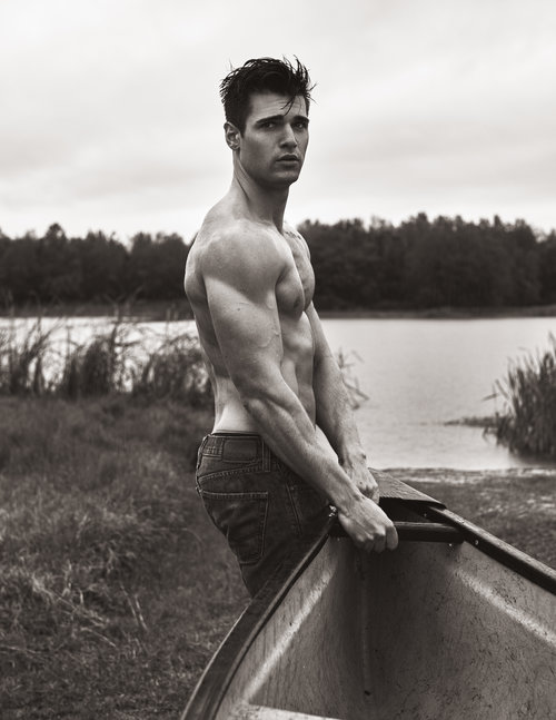 Jered Youngblood by Hunter Arthur