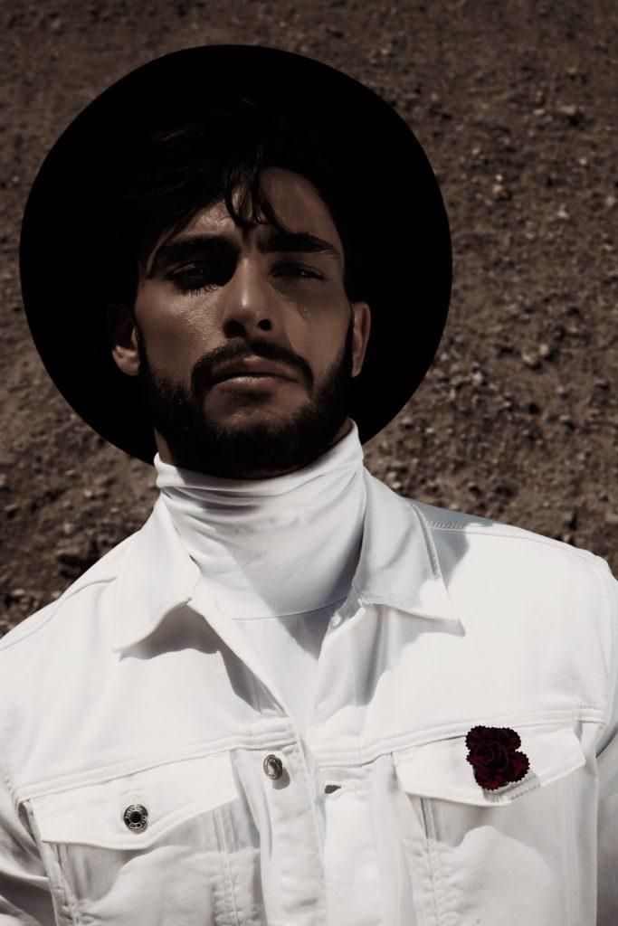 Paolo Busti by Uroš Kramberger for Fashionably Male