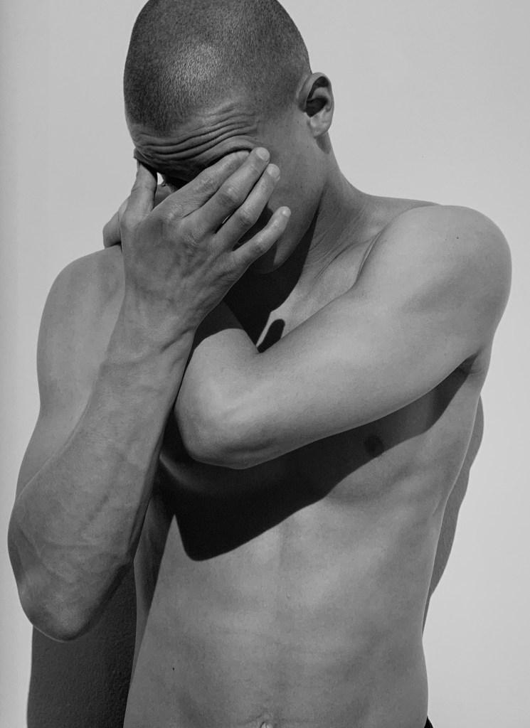 Saul Rodriguez by Milan Vukmirovic – Fashion For Men #09