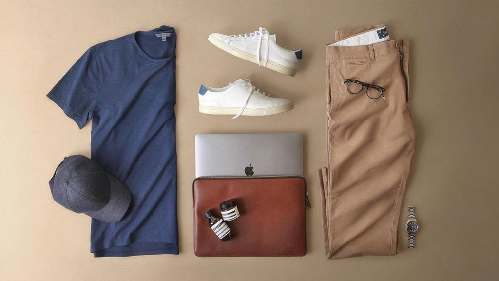 Shopping Guide For the Man In Your Life.