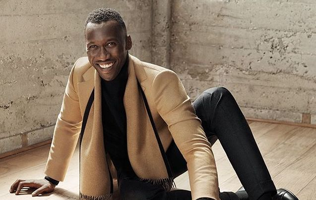 layfulness makes a man. Mahershala Ali embraces the joy and challenges of what it means to be a man today. #WHATMAKESAMAN
