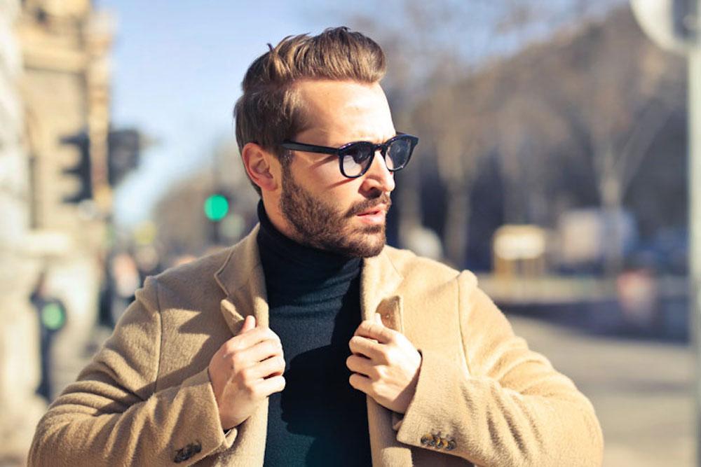 How to Trim A Beard