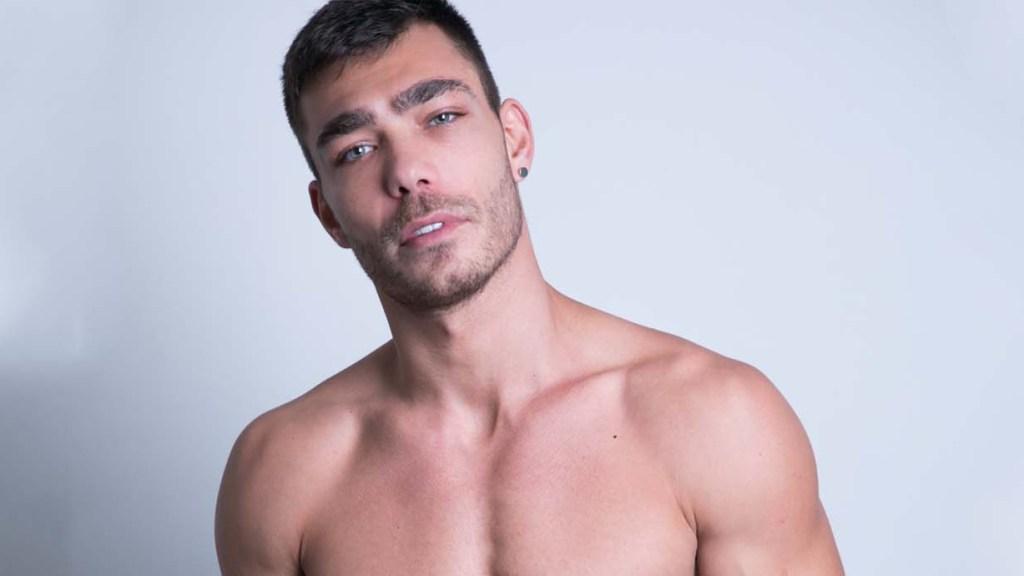 Michael Lahav by Yakir Shukrun for Fashionably Male