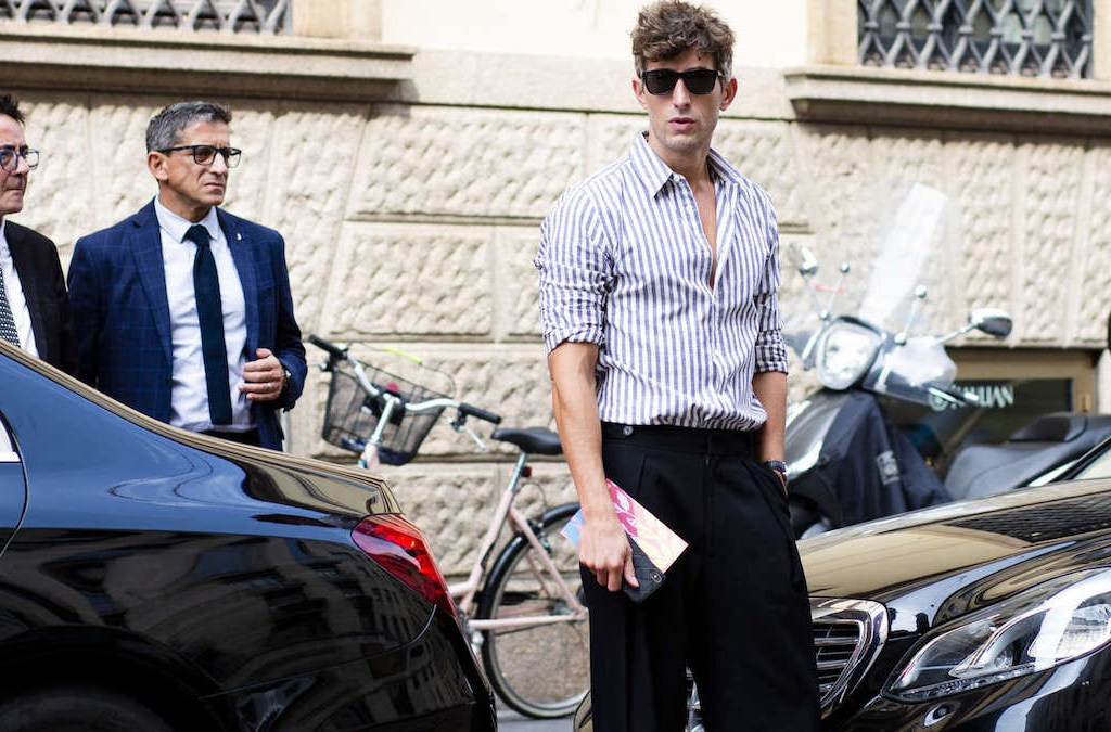 5 Best Outfits for Law Student Wardrobe cover