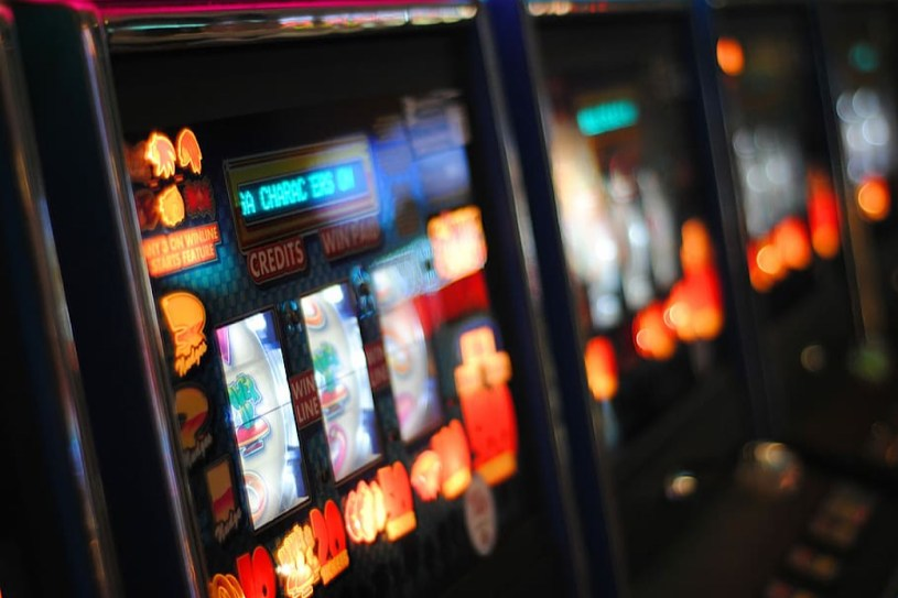 New Slots from Betsoft