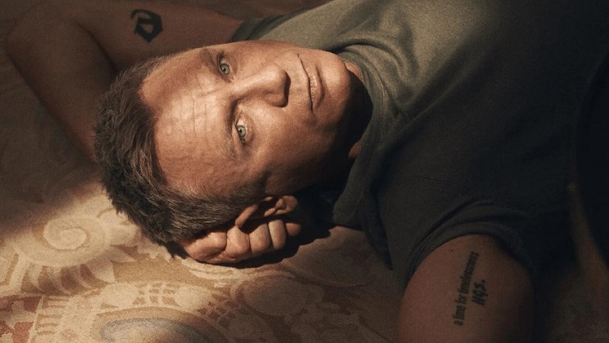 Daniel Craig for GQ US April 2020 cover