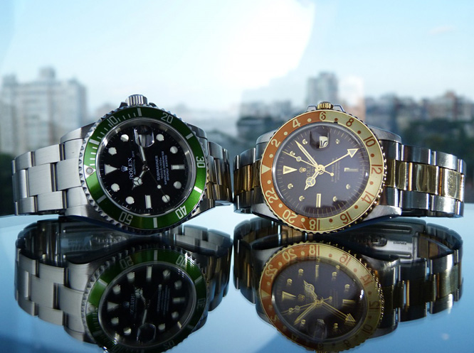Top 4 Luxury Watch Brands for Discerning Men