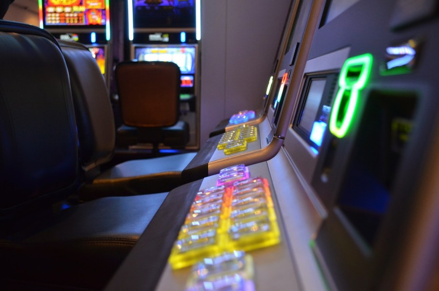 The Story behind the Inventors of the Slot Machine