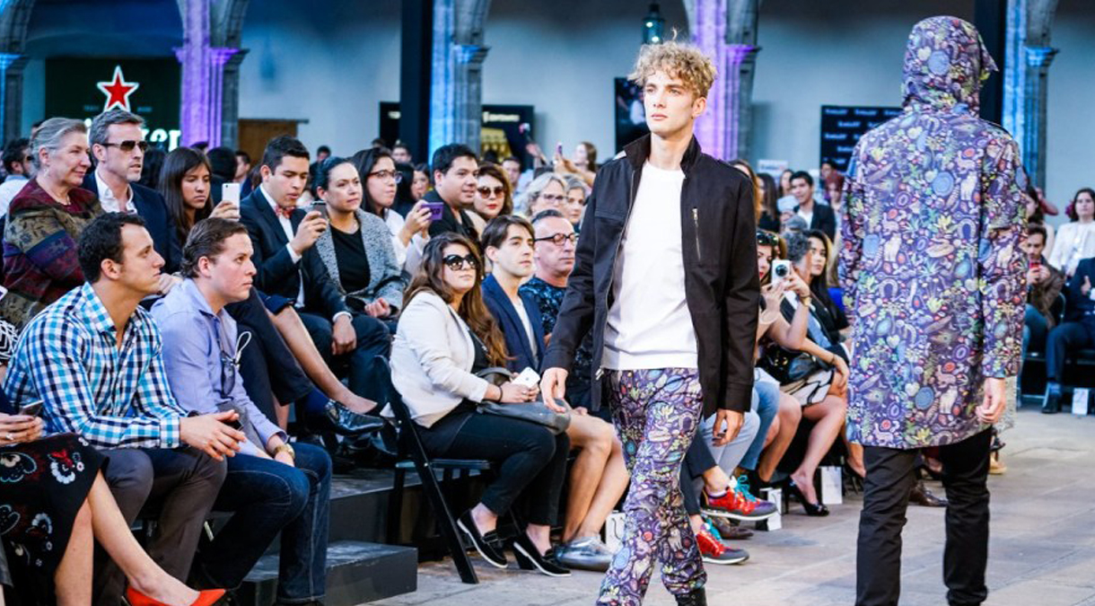 The Importance Of Fashion Design School In The Industry Fashionably Male